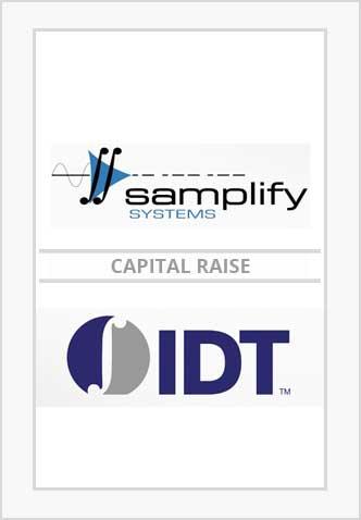 Transactions - Woodside Capital Partners